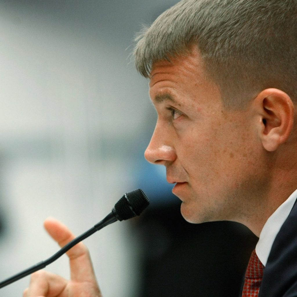 Did Erik Prince lie to Mueller or to Congress? | ThinkProgress