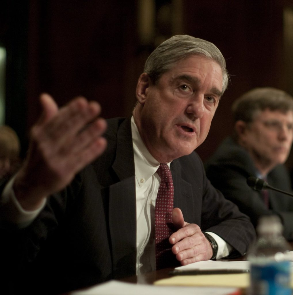 Everyone is asking for the Mueller report, and you can too | ThinkProgress