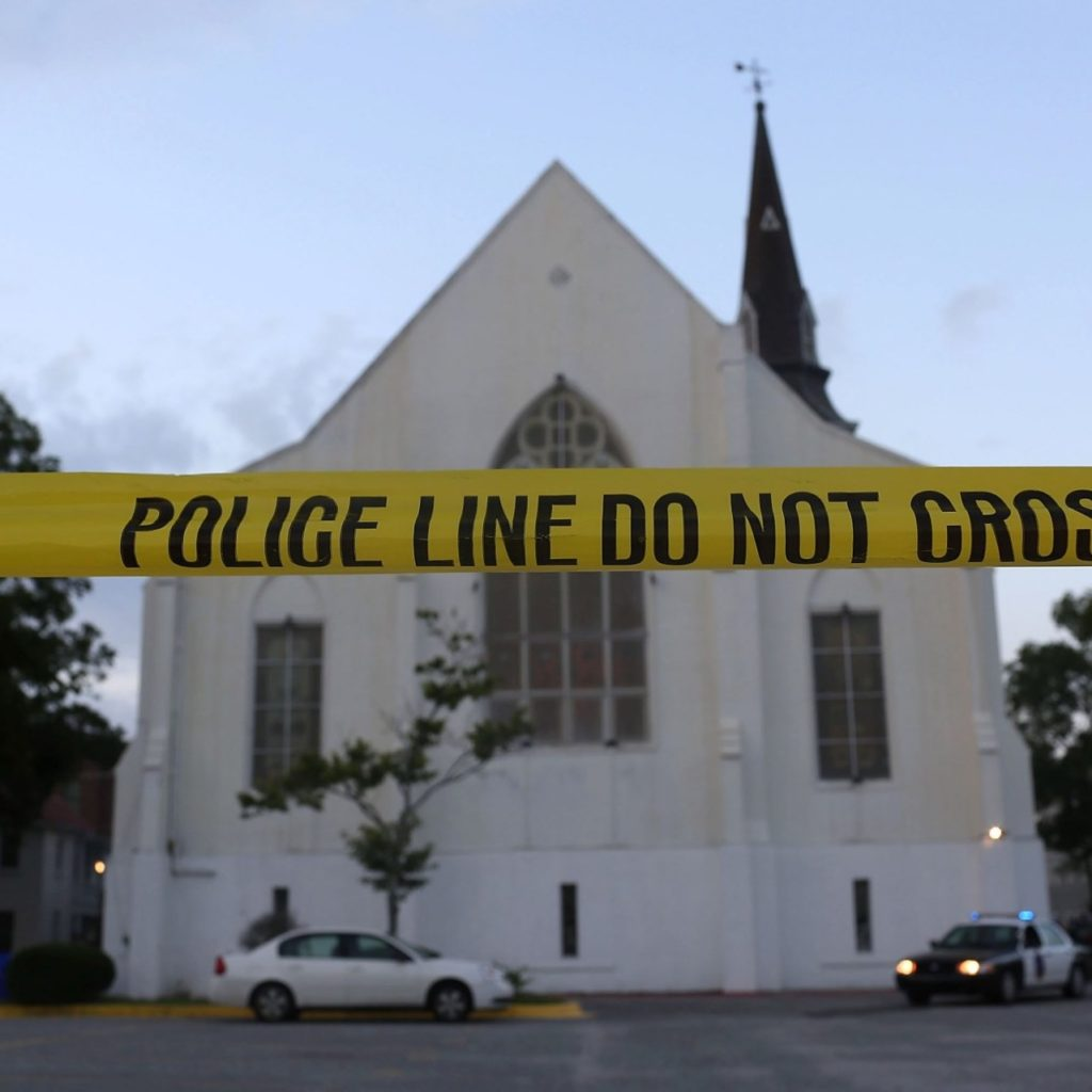 Louie Gohmert broke pledge to Charleston church after shooting | ThinkProgress