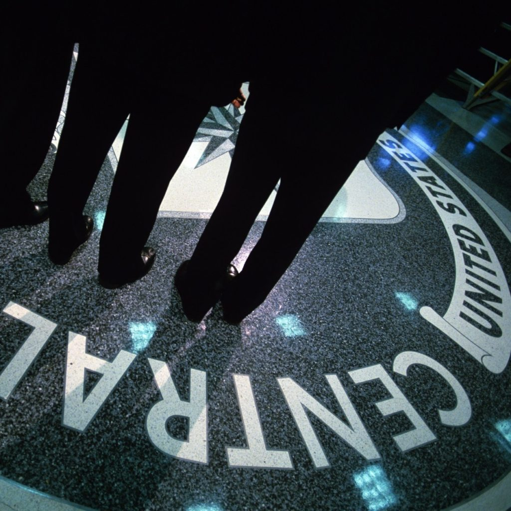 CIA argued torture sessions were actually business meetings | ThinkProgress