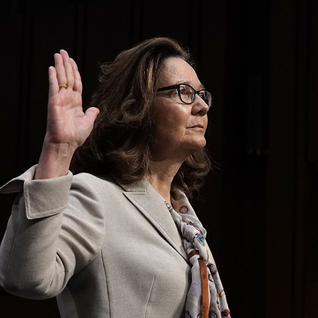 Haspel contradicts CIA interrogation records in Senate hearing | ThinkProgress