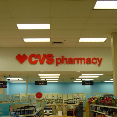 CVS, Walgreens Are America's Epicenters For COVID-19 Vaccine Waste   NPR
