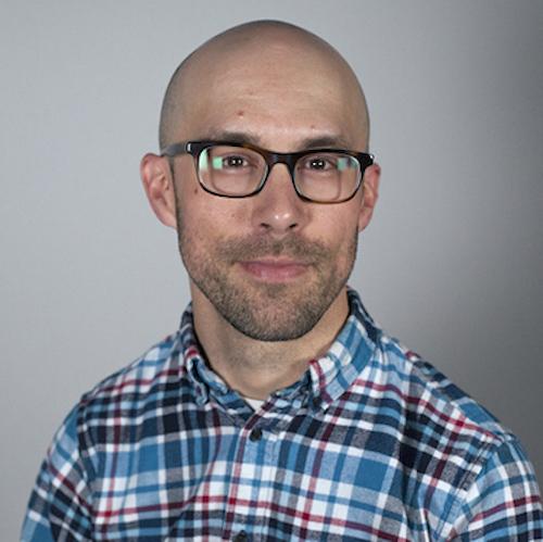 Investigative journalist Joshua Eaton on the 'hot take industrial complex'   Harvard Divinity School